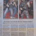 Ostfriesen Zeitung 12.11.2013