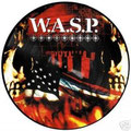 Picture DiskW.A.S.P. Dominator LP