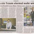Sonntags Report 29.12.2013