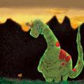Angus, el diplodocus