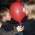 """""""Luftballon-Tanz"""""""