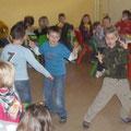 so tanzt die Klasse 1