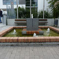 fontana, comune schondorf am ammersee, germania
