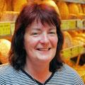 Birgit Schreiner - Bäckerei-Fachverkäuferin - seit 2007 bei Hutzel