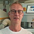 Dirk Fuhrmann - Bäcker - seit 2013 bei Hutzel