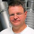 Ralf Binholt - Bäckermeister - seit 2004 bei Hutzel