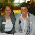 Pausengespräche - Frau Bolurtschi , Albrecht-Thaer-Schule und Ann-Kathrin Berkhan