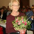 Ingrid Lehmann, Nienhagen - Danke für viele Jahre LEB-Geschäftsführung