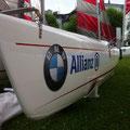 BMW unser Sponsor