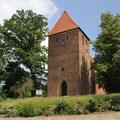 Kirche von Mühlen Eichsen
