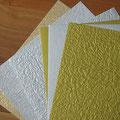 Набор-золото 6 листов