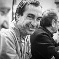 Toujours un plaisir de revoir Philippe Roy © Jacques Sierpinski