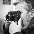 Charlie Abad en plein action © Jacques Sierpinski