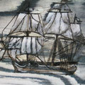 Mayflower 10 x 15 cm