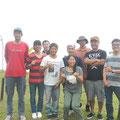 REDチーム