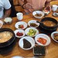 豆腐スンドゥブ 優しいお味でGoo!!