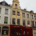 Maison des sirènes / Photo LA
