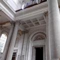 Arras, cathédrale, l'orgue /JH