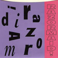 RAZORMAID! CD Boxset disk 4 front