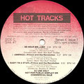 "HOT TRACKS Series 4 Issue 7 with ""Be Near Me"""