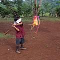 Una piñata