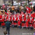 Weihnachtsmarkt in Oelsnitz