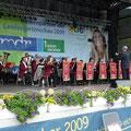 Landesgartenschau in Reichenbach/Vogtland 2009