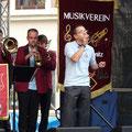 Tag der Sachsen 2009 in Mittweida
