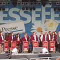 Pressefest in Chemnitz