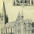 Vincenzkirche Menden