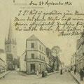 Haupt- und Kirchstrasse Menden