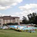 Résidence de vacances du Château Barbet