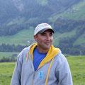 Technischer Leiter Jungschwingen: Barmettler Roland