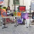 Rencontres Artistiques - Edition 4 - 24 juin 2018