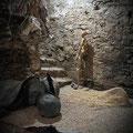 Le Corps et le Sacré - Sous-Sol - Petite Cave