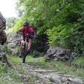 Pavé valaisan, da kann Paris - Roubaix einpacken