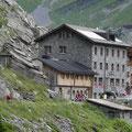 Hotel Schwarenbach am Gemmipass