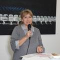 Sylvie Aigner - Kuratorin