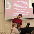 master-class at the Glinka Musical School (Smolensk)