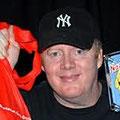 John Doyle Gewinner 2012