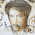 Bob Dylan & Art