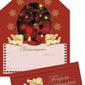 Weihnachten Motiv