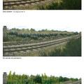 RN12 (78) / Aménagement paysagers des abords sud de la RN12 entre St-Quentin-en-Yvelines et Versailles (78)/ 2009-2013 / D.I.R.I.F / Surface : 3ha / Budget : 0,5 M€ HT / Mission AVP/PRO/VISA LFDP : L.DUFOUR