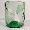 ... das dritte Glas nach der Restaurierung.