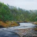 La belle rivière 2010