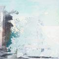 schemen8, 2013, Décalcage on MDF, 132 cm x 191 cm  >original available