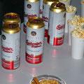 Budweiser-Bier