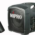MiPro- mobile Beschallungsanlage