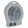 Calentador electrico, 1.5KW