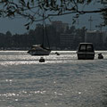 Bye, bye Lago Maggiore, schön war es bei Euch in der Schweiz